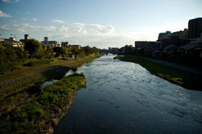 kyoto-river
